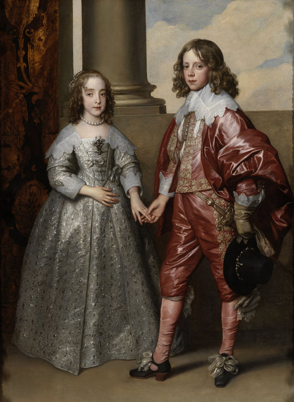 Mary Stuart Princess Royal And Princess Of Orange To