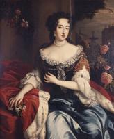 Mary II Stuart (Queen of England, Scotland, and Ireland)