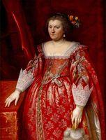 Sophia Hedwig von Braunschweig-Wolffenbüttel
