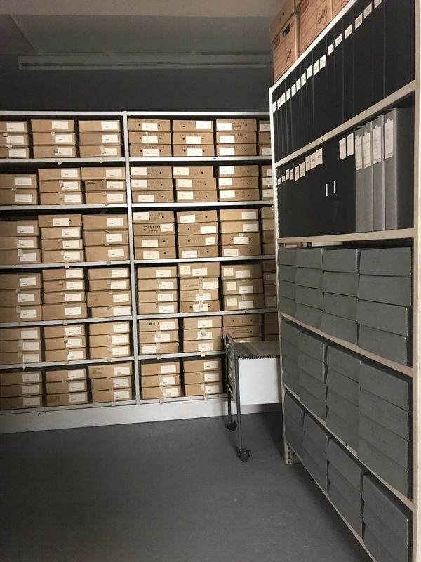 USPG Archives