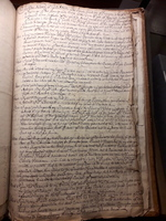 Extracts from the Will of Christopher Codrington